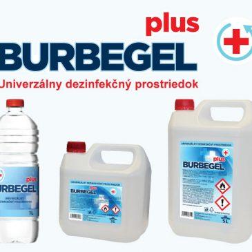 BURBEGEL PLUS